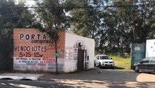 Preso suspeito de vender terrenos clandestinos na zona sul de SP