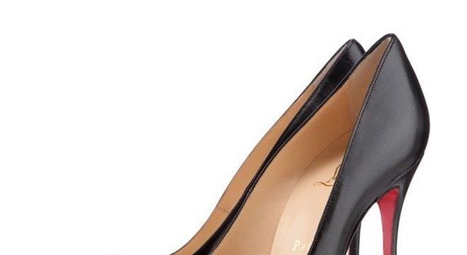 Louboutin - A história de sucesso da griffe de sapatos de solado vermelho