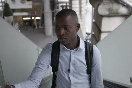 Louis foi perseguido no Mali por ser homossexual