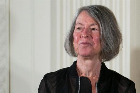 Louise venceu Nobel de Literatura 2020