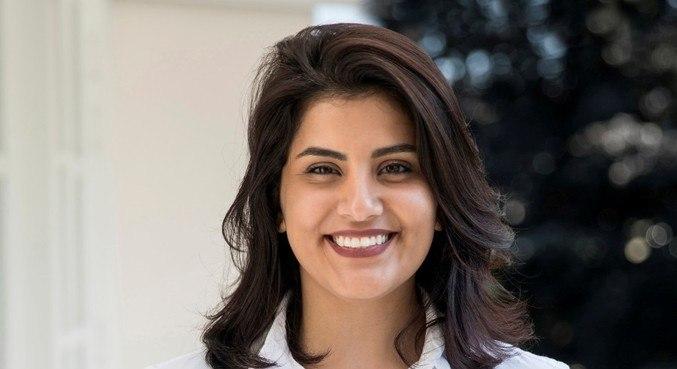 Loujain al Hathloul estava detida desde maio de 2018