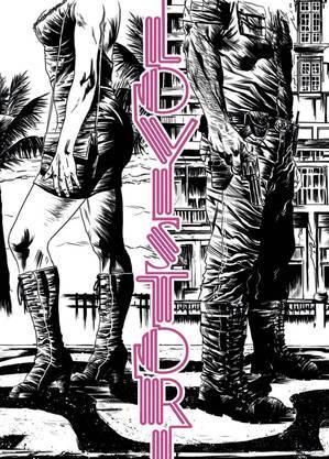 """""""Lovistori"""" é um HQ que traz à luz a temática LGBTQIA+"""