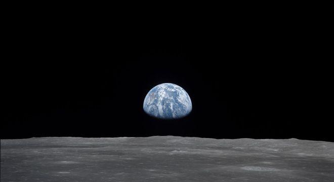 Cientistas confundem asteroide que parte de foguete que foi lançado rumo à Lua