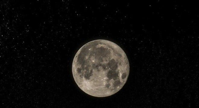 Missão espacial chinesa descobre segredos do lado oculto da Lua