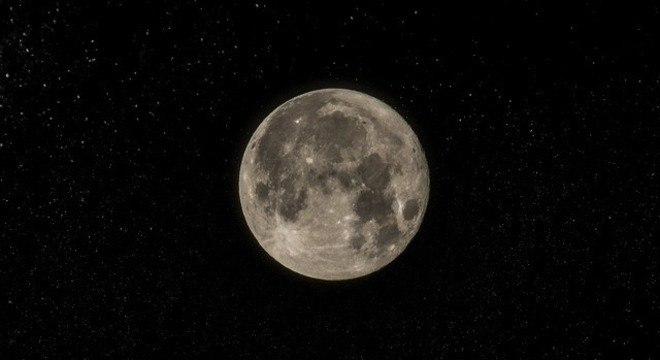 Lançamento da missão lunar aconteceu nesta segunda-feira (22)
