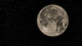__Última superlua de 2019 brilhará no céu na noite desta quarta-feira__