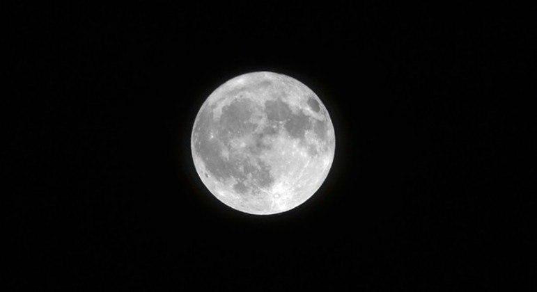 Dependendo da localização, preço por área na Lua é surpreendentemente barato
