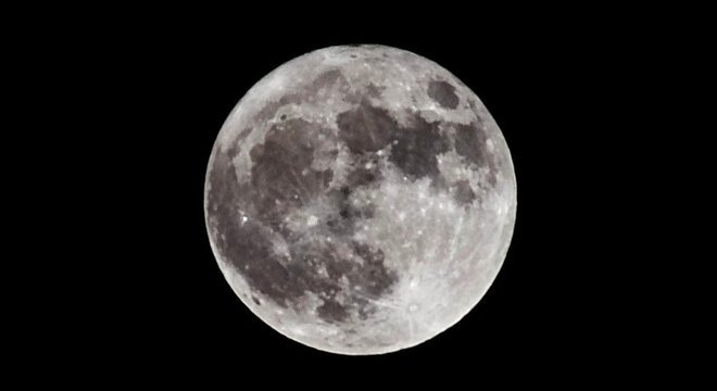 A Nasa mapeia a superfície lunar em detalhes, e a disponibilidade de água guiará a escolha do local para uma base lunar