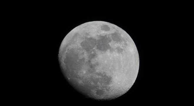 Lua cheia ficará com aspecto de Lua crescente durante o eclipse lunar parcial