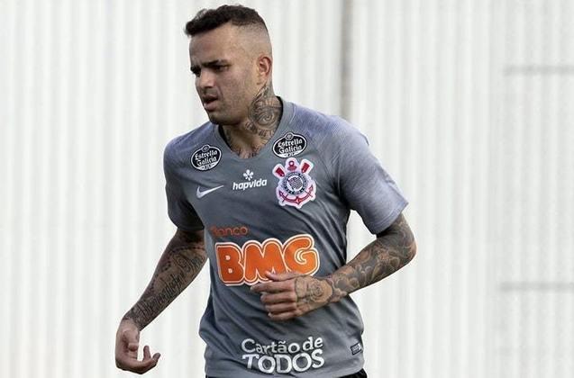 Luan - 4 gols: Criticado por boa parte da torcida, o atacante fez quatro gols na temporada, marcando contra Fortaleza no Brasileiro, Botafogo-SP e Ituano no estadual e Guaraní-PAR, pela primeira fase da Libertadores. Disputou 33 jogos na temporada.