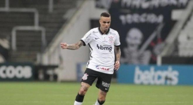 Luan - Corinthians