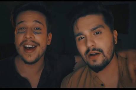Marco é autor de hits de Luan Santana
