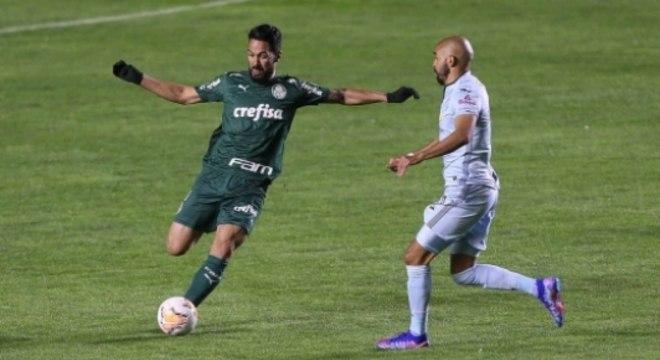 Luan Palmeiras