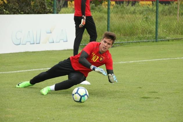Luan Polli - 27 anos - Sport