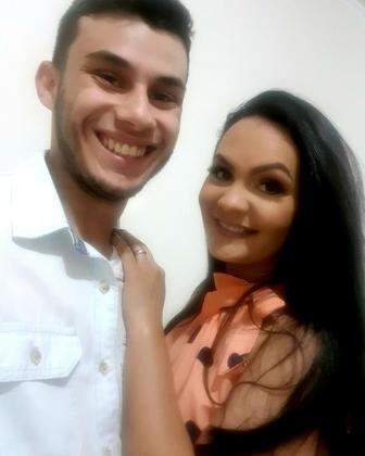 DIA DOS NAMORADOS: Luan Rosa e Raquel Moraes são donos de uma unidade da franquia Suporte Smart