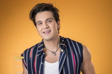 "Luan Santana estará no ""Show da Virada"""