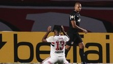 Bragantino vira o jogo, volta à ponta e mantém São Paulo no Z4