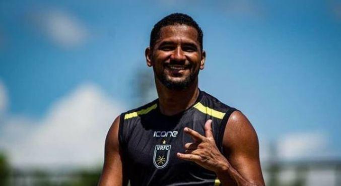Zagueiro Luan Leite está disputando o 10º Campeonato Carioca
