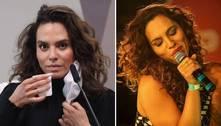 Médica ouvida na CPI da Covid, Luana Araújo também é cantora
