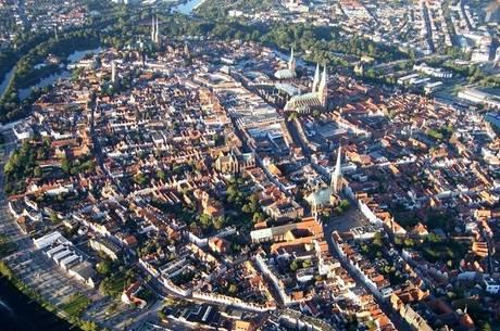Ataque ocorreu em Lübeck, na Alemanha