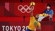 Seleção masculina de vôlei reencontra Rússia, por vaga na final