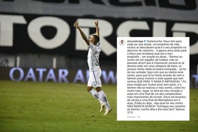 Lucas Braga (atacante)