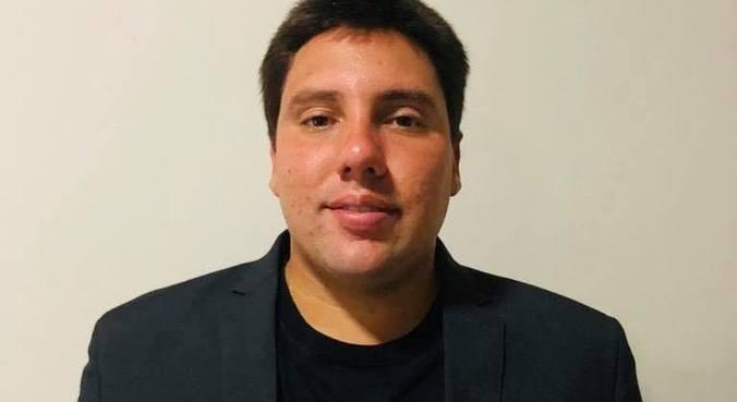Lucas do Valle faleceu aos 29 anos