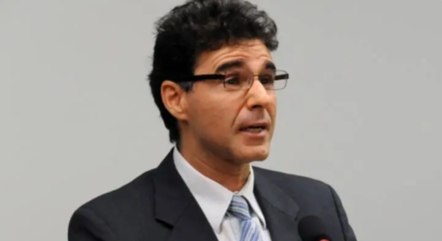 Subprocurador-geral do TCM Lucas Rocha Furtado