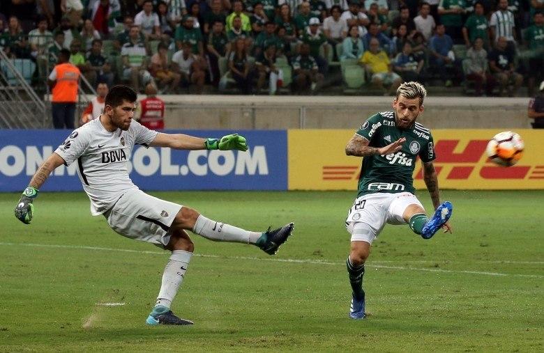 Botafogo x Palmeiras - Verdão deixa 'angústias' de lado e foca no Brasileirão