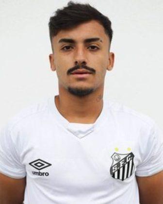 Lucas Lourenço - 6,0 - Deu mais movimentação para o time, porém não fez lances de grande destaque.