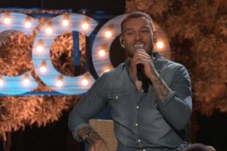 Lucas Lucco fez sucesso em live transmitida no R7