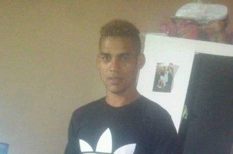 Lucas Morais morreu de covid dentro de presídio