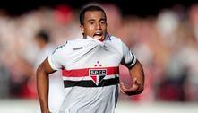 Será? Lucas não descarta retorno ao São Paulo e empolga torcida