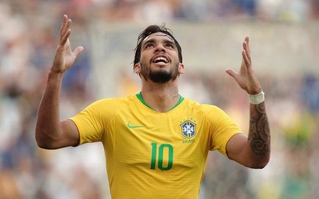 Juninho Pernambucano tem a certeza que recuperará Paquetá. Até para a Seleção