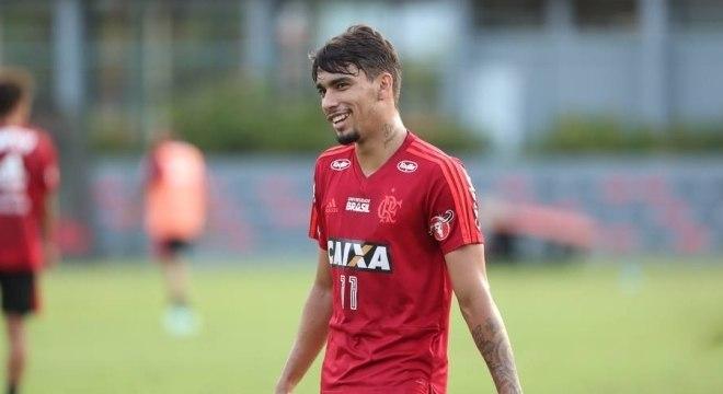 54091be148 Flamengo enfrenta Ponte Preta em estreia pela Copa do Brasil ...