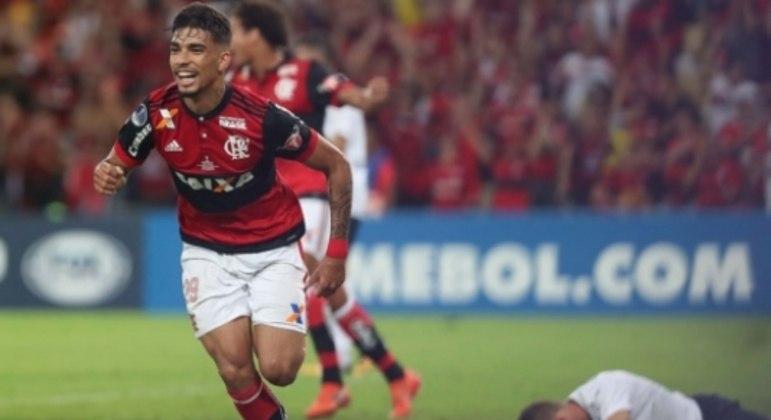 Lucas Paquetá - Flamengo