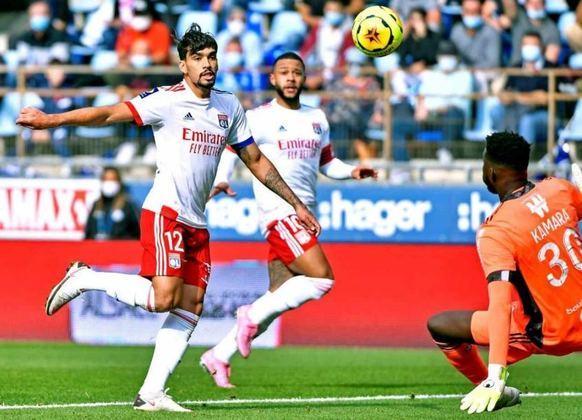 Lucas Paquetá - O meia de 23 anos estava encostado no Milan, foi para o Lyon e está reencontrando seu bom futebol. Já convocado por Tite, pode pintar como novidade na Seleção Brasileira