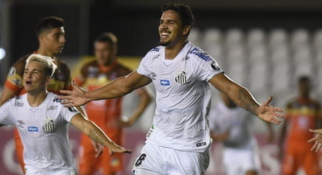 Lucas Veríssimo pode se transferir para Itália