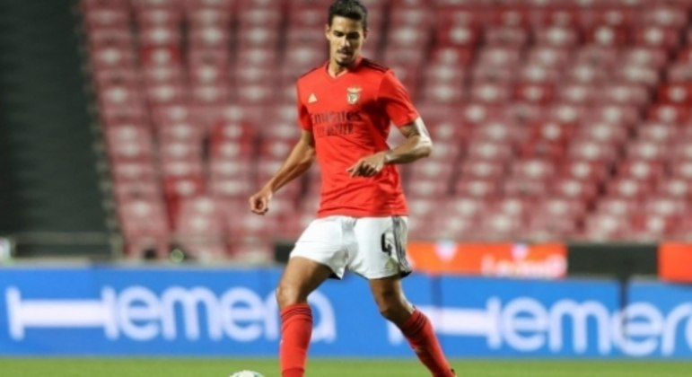 Lucas Veríssimo - Benfica