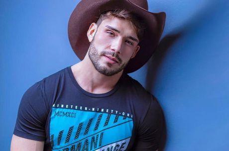 Lucas Viana é assaltado em São Paulo