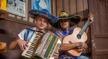 'JBL Paraguai' é a nova música da dupla