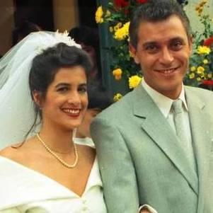 Lúcia Veríssimo e Paulo Gorgulho