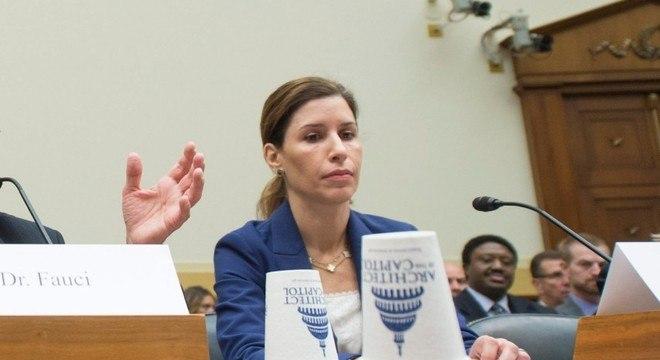 Luciana Borio está entre indicados de Biden para força-tarefa contra a pandemia
