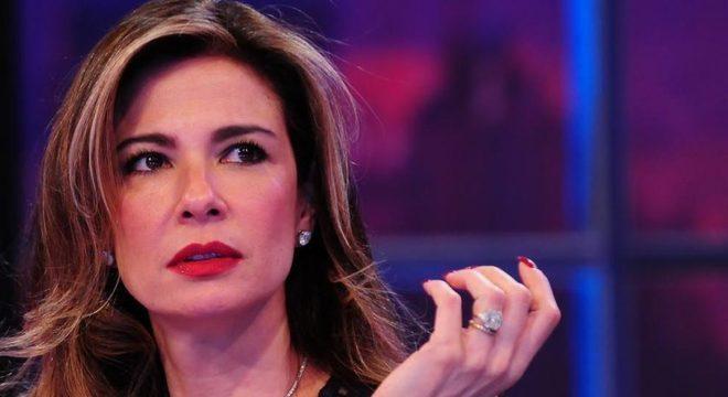 Luciana Gimenez e o ex já teriam assinado o divórcio