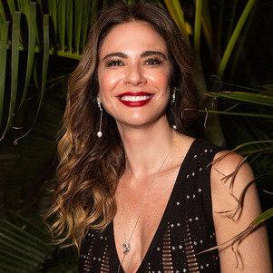 Luciana Gimenez poderá apresentar novo programa na Rede TV!
