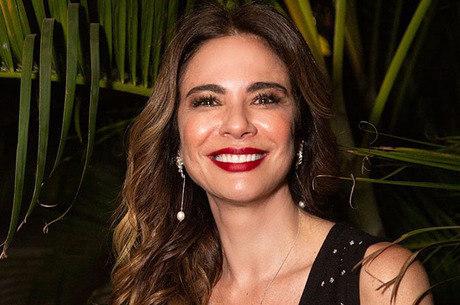 Luciana Gimenez prepara especial para crianças