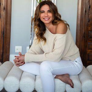 Luciana Gimenez ainda não renovou com a Rede TV!