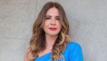 Luciana Gimenez desabafa e expõe internauta que a assediou na web