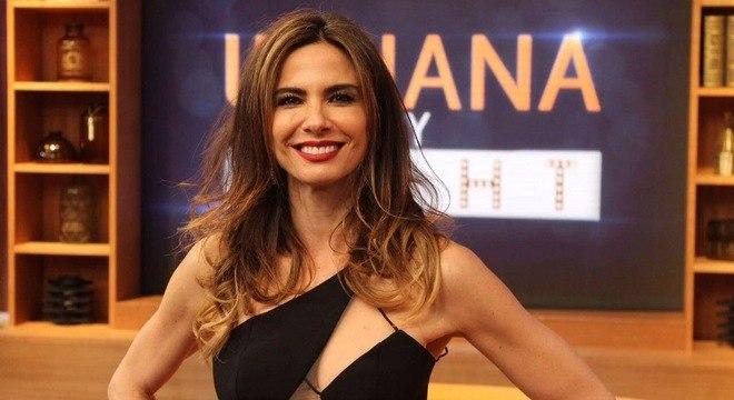 Luciana Gimenez vive impasse na Rede TV!