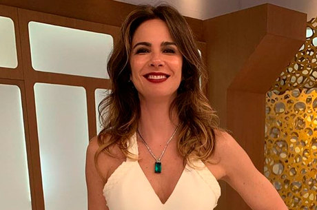 Luciana Gimenez está mudando de casa